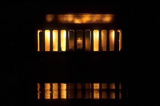 Joe Connors - Lincoln Light through the Dark