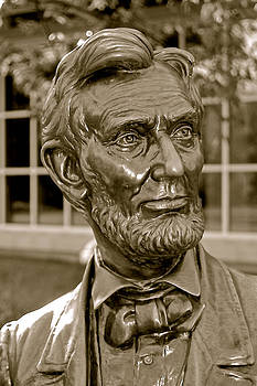 Lincoln by Sherlyn Morefield Gregg