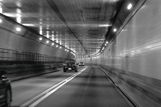 Howard Markel - Lincoln Tunnel Drive