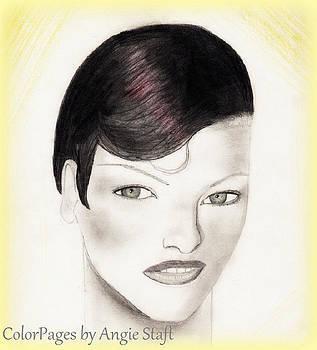 Linda by Angie Staft