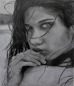Linda by Luis Carlos A