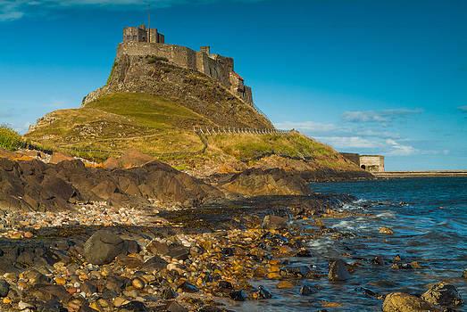David Ross - Lindisfarne Castle