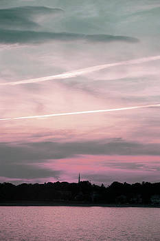 Lines in the Sky by Katina Borges