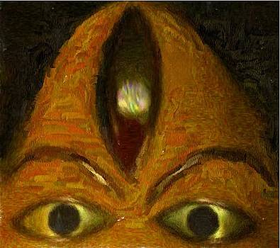 Linga Bhairavi - A Goddess by Shiva G