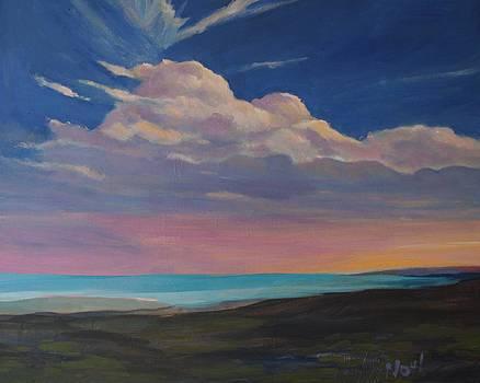 Linger by Jim Noel