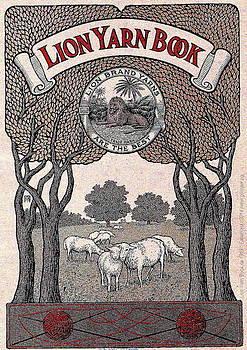 Peter Gumaer Ogden - Antique Lion Yarn Book
