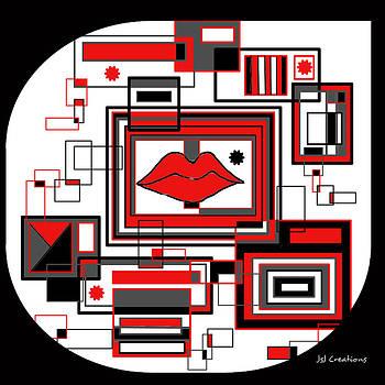 Lip Service by Jan Steadman-Jackson