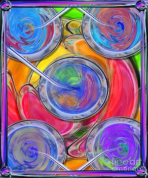 Liquid Glass by Reggie Duffie