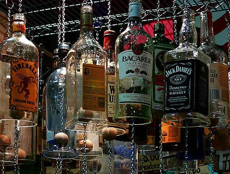 Liquor Chimes by Elizabeth S Zulauf