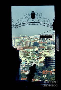 Lisbon Gate by Eva Kato