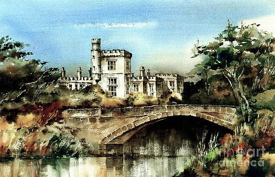 Val Byrne - Lismore Castle Waterford