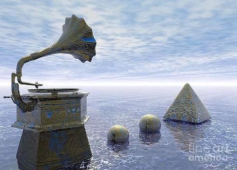 Sipo Liimatainen - Listen - Surrealism