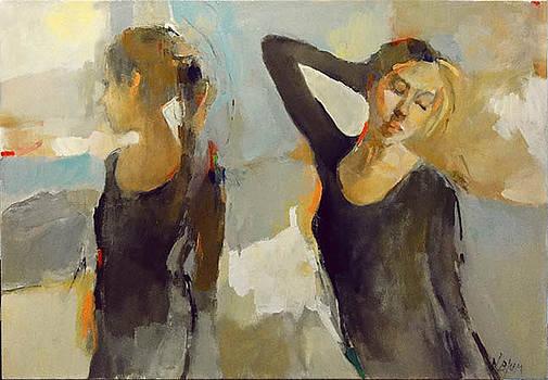 Listen to the Music by Nancy Blum