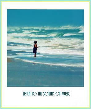 Susanne Van Hulst - Listen to the sound of music