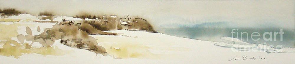 Litoral by Antonio Bartolo