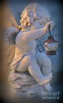 John Malone - Little Angel and Lantern