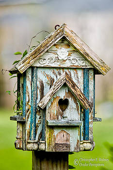 Christopher Holmes - Little Birdhouse