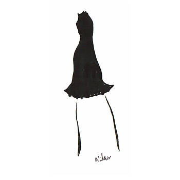 Mark Wilcox - Little Black Dress 5