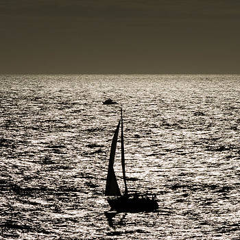 Alexandre Martins - Little Boat in the Sea