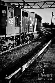 Frank J Casella - Little Boys and Big Trains