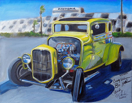 Little Duce Coupe by Kaytee Esser