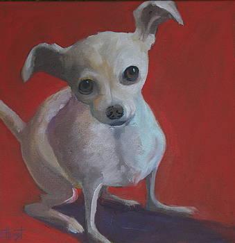 Little Dude Big Tude by Elaine Hurst