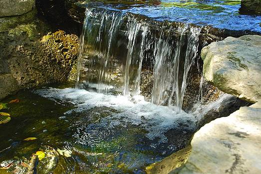 Charlie Brock - Little Falls 3