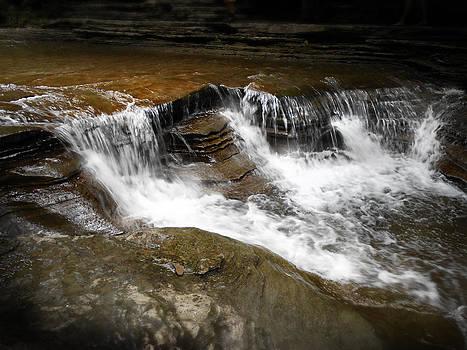 Little Falls by Jonathan Westfall