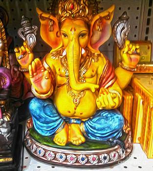 Gregory Dyer - Little Ganesha