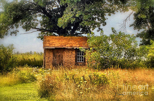 Little House on The Prairie by Peggy Franz