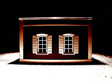 Little house by Free Press