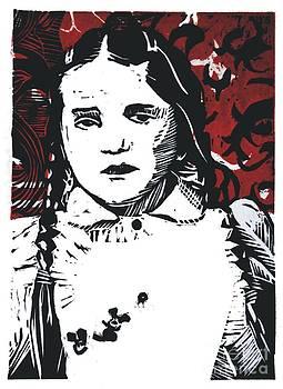 Little Joan by Emilia Gasienica-Setlak