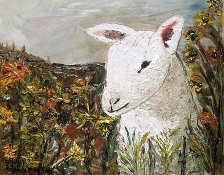 Little Lamb by Randolph Gatling