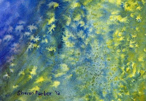 Little Leaves by Sharon Farber