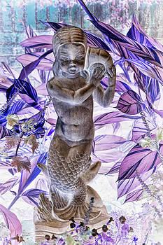 Little Mermaid  by Dulce Levitz