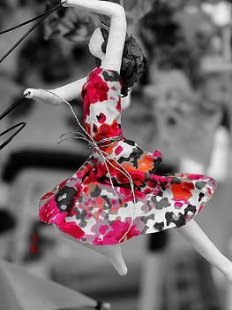 Frederic BONNEAU Photography - Little Red Dress