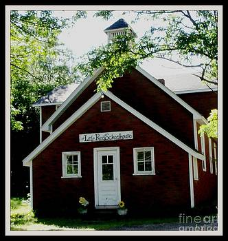 Gail Matthews - Little Red Schoolhouse