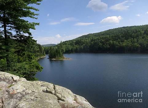 Jonathan Welch - Little Rock Pond