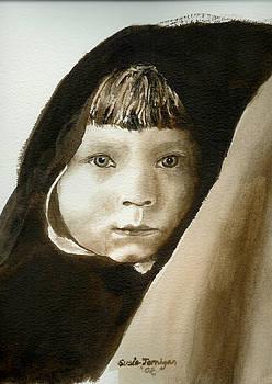 Little Russian Otis by Susie Jernigan