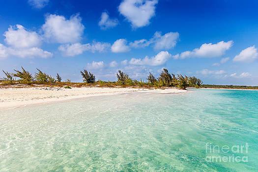 Jo Ann Snover - Little Water Cay