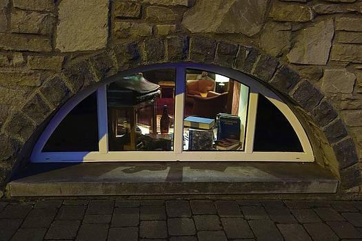 Charlie Brock - Little Window