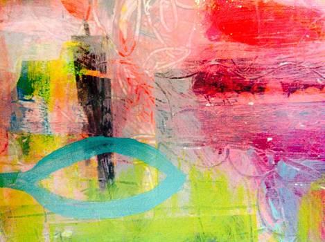 Live loud by Jackie Cort
