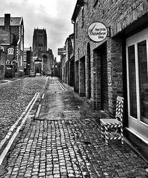 Liverpool 3 by John Morris