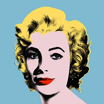Liz Monroe by Ken Surman