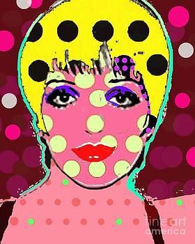 Liza by Ricky Sencion