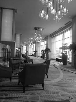 Lobby by Thomas Leon