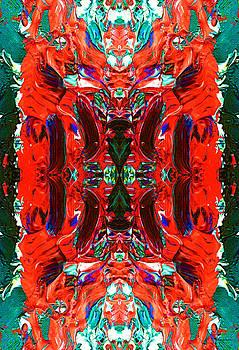 Lobido On Fire by Douglas G Gordon