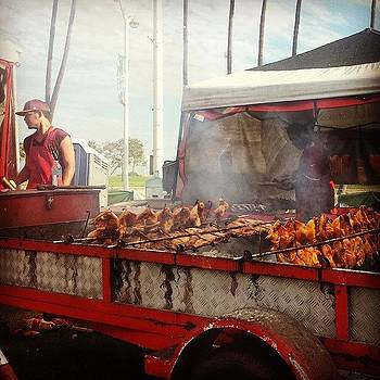 #lobsterfest #longbeach Had A Lot by Zarah Delrosario
