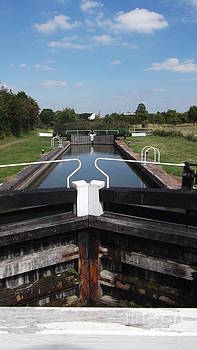 Lock 7 by John Williams