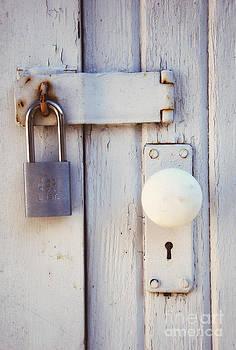 Rachel Barrett - Locked